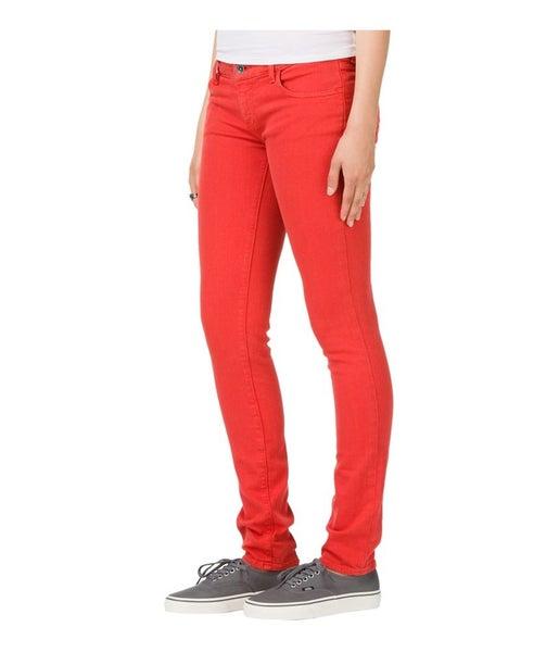 68fa833eab Vans Womens Denim Skinny Fit Jeans