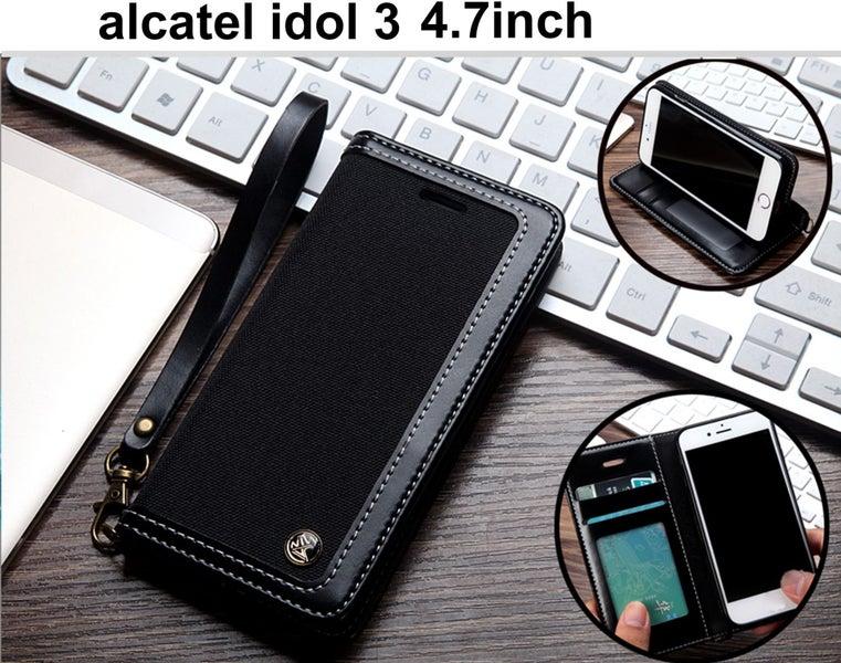 Alcatel idol 3 4 7