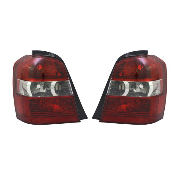 Toyota Highlander Sport Replacement Tail Light Unit Driver Side