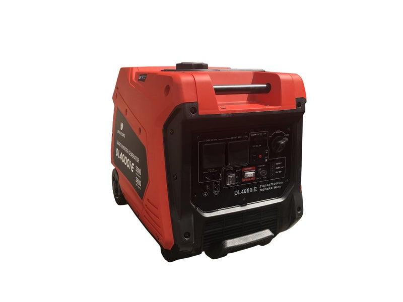Generator 3 8kw Smart Inverter Generator Pure Sine Wave