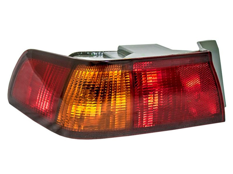 New Left Tail Light Fits Toyota Camry 97 99 An Built Nal 81560aa011 To2800124 Trade Me