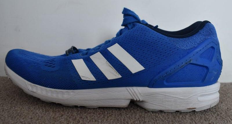 0413fdd8b7db4 Adidas ZX Flux Torsion Running Shoe