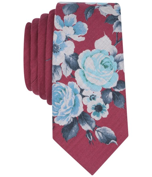 1fadaa55cf7d bar III Mens Para Floral Self-tied Bow Tie | Trade Me