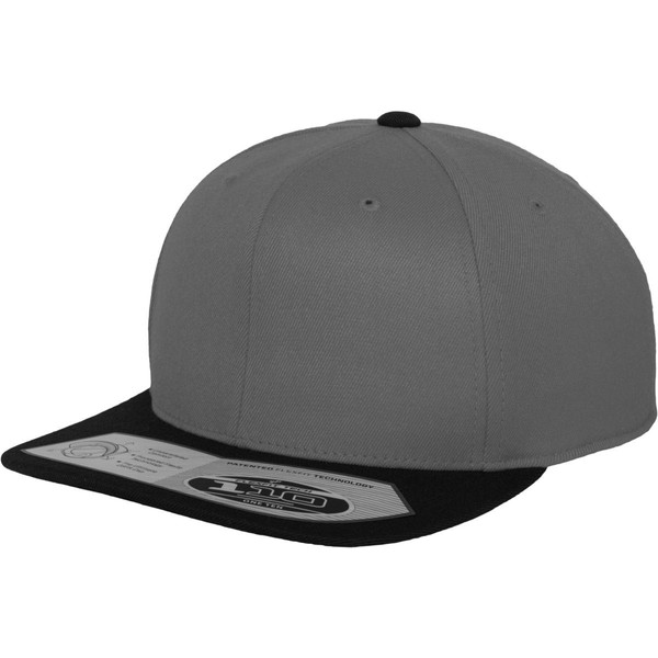 Flexfit 110 Stretch-Fit Unisex Snapback Cap  3afc73dd456