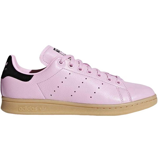 new concept c3ff1 82510 adidas Originals Womens Stan Smith Casual Low Rise Lace Up Trainers Sneakers    Trade Me