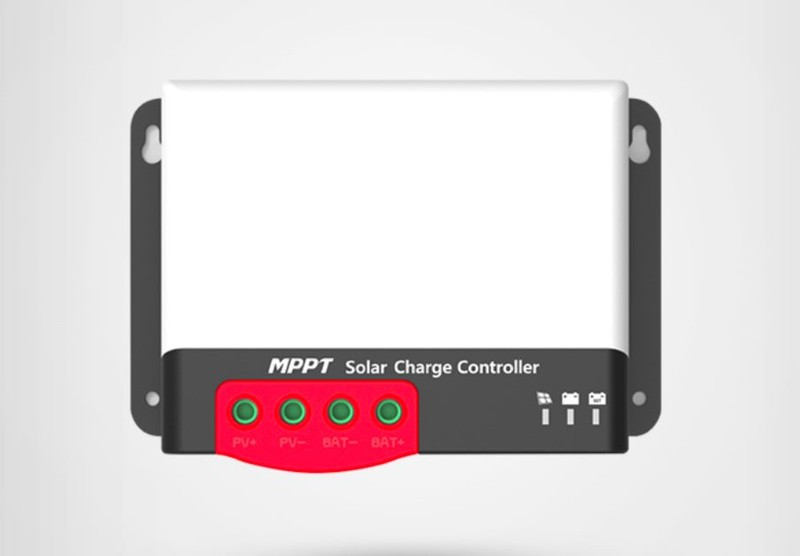 Mppt Solar Charge Controller 40a 12 24v Mc Series Trade Me