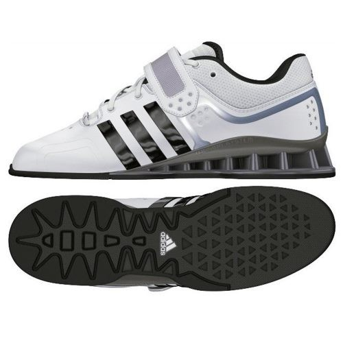 buy popular 48cd9 984bb ADIDAS ADIPOWER WEIGHTLIFTING SHOES  Trade Me