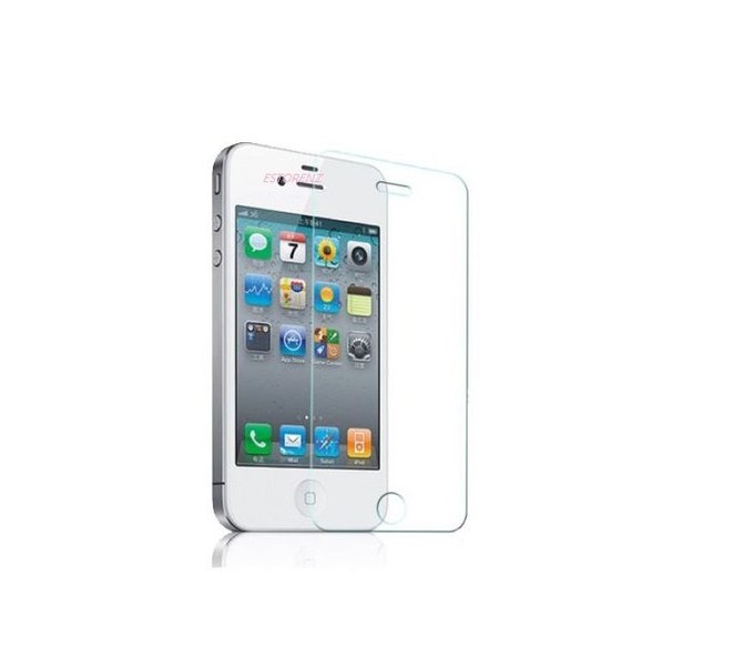 iPhone 4 4S Tempered Glass Screen Protector  dcb2cd501f