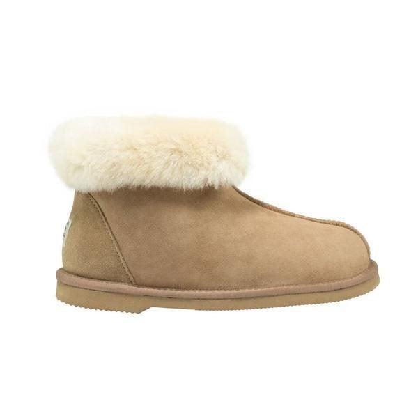 f5aba482e Comfort Me UGG Australian Made Classic Slipper Memory Foam Chestnut | Trade  Me