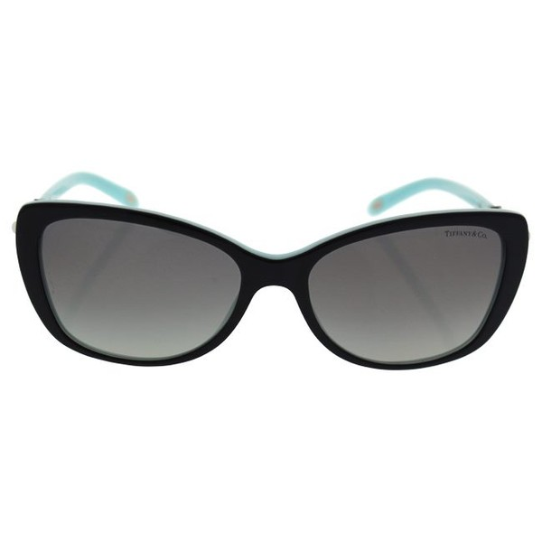 d74d397092c8 Tiffany   Co. Tiffany TF 4103-HB 8055 3C - Black Blue Gray Gradient ...