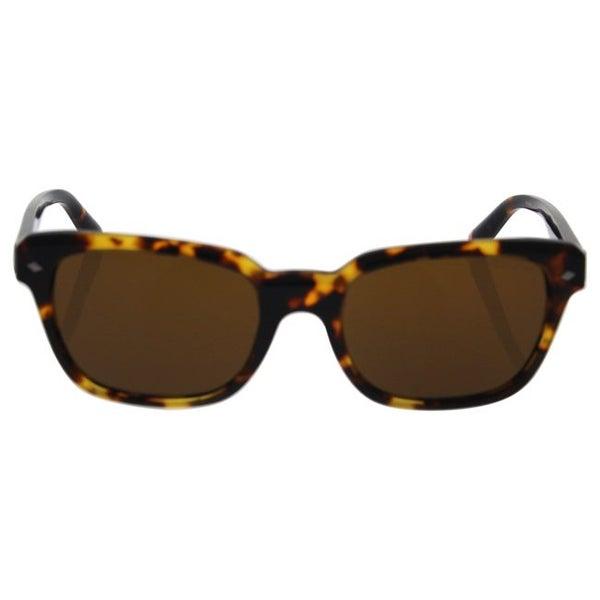 be2061b1621 Giorgio Armani AR 8067 5092 53 Frames Of Life - Yellow Havana Brown  53-19-140 mm