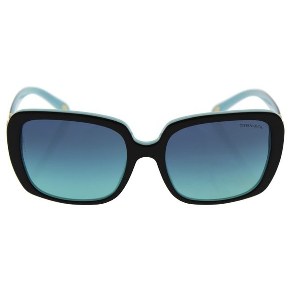 400288916067 Tiffany   Co. Tiffany TF 4110-B 8055 9S - Black Blue Sunglasses 55 ...