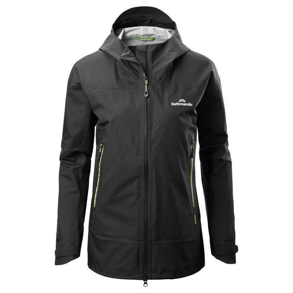 07372c44874 Kathmandu Flinders Women s Rain Jacket