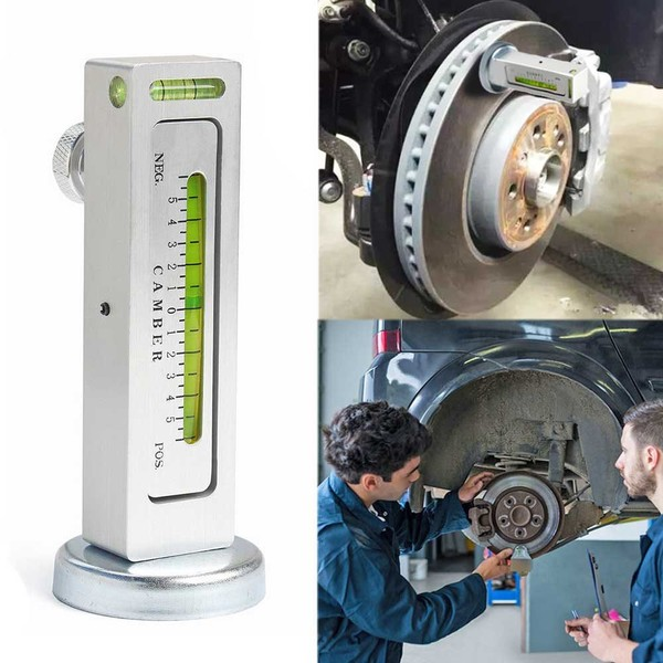 Image result for camber angle magnetic alignment camber gauge