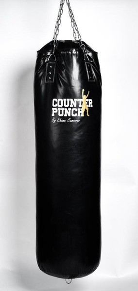 eb0aab2c15 Middleweight Boxing Bag