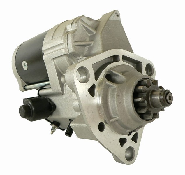 NEW STARTER FITS FREIGHTLINER HEAVY TRUCK CLASSIC 60 SERIES 04-06  TG428000-5730