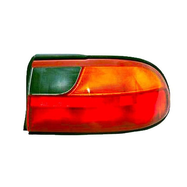 New Right Penger Tail Light Fits Chevrolet Clic 2004 05 Gm2801132 15894726 Trade Me