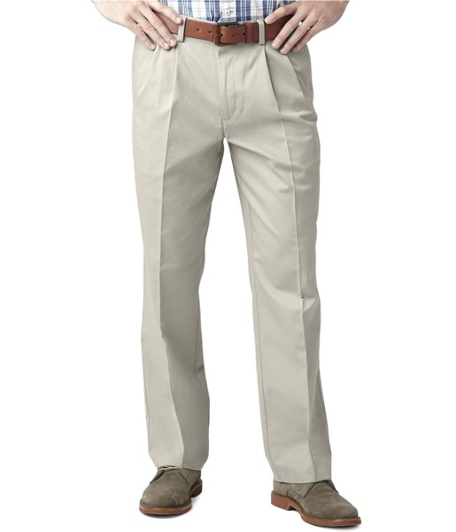 25c7467e572f41 Dockers Mens Easy Khaki Casual Chino Pants | Trade Me