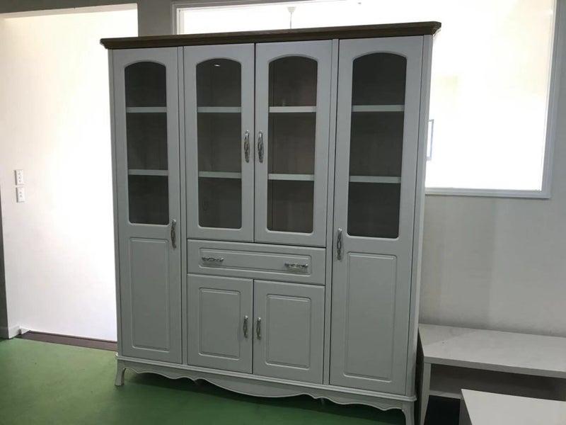 Astounding New Vita 4 Doors Bookshelf Display Cabinet 629 Complete Home Design Collection Epsylindsey Bellcom