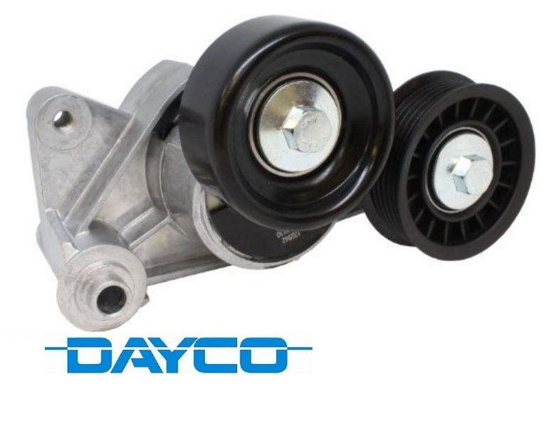 DAYCO AUTOMATIC BELT TENSIONER ASSEMBLY HOLDEN L67 SUPERCHARGED 3 8L