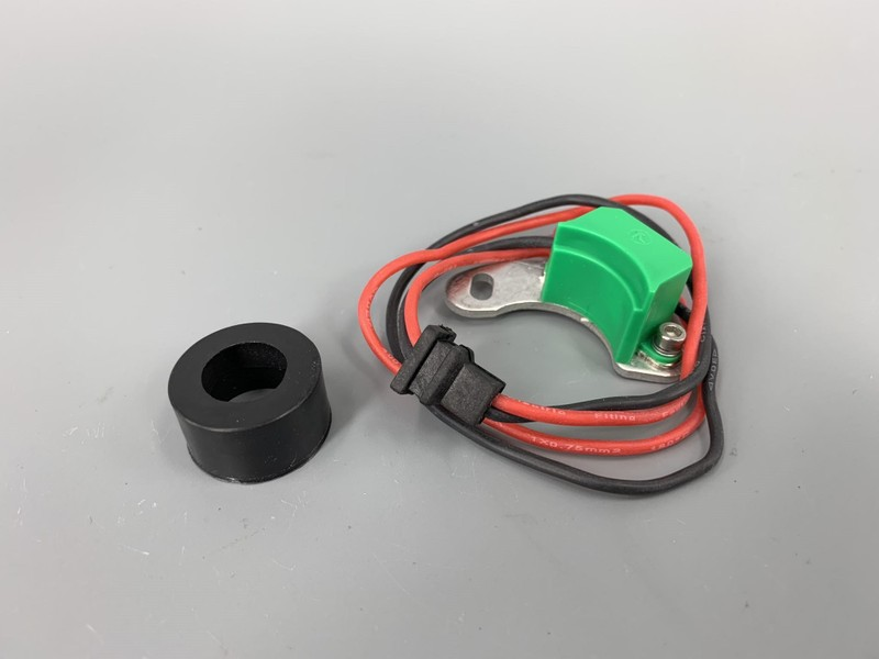 VW Electronic Ignition Module for 009 Distributor | Trade Me