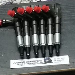 TOYOTA 1HD-FTE INJECTORS | Trade Me