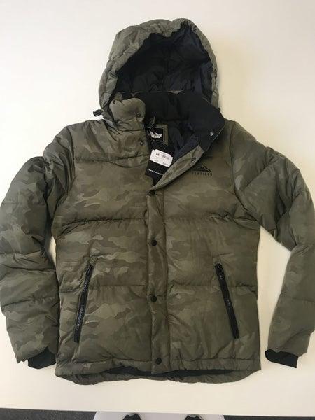 4b12f2ac4e1f0 Men's Penfield Equinox Down Jacket - Camo Olive   Trade Me