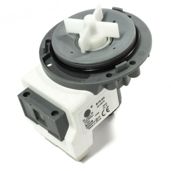 Universal Washing Machine Drain Pump for Top & Front Loaders - LG Samsung  etc