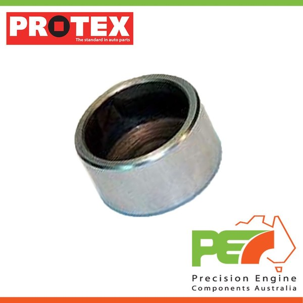 2X NEW *PROTEX* DISC CALIPER PISTON - FRONT FOR MG MGB GT