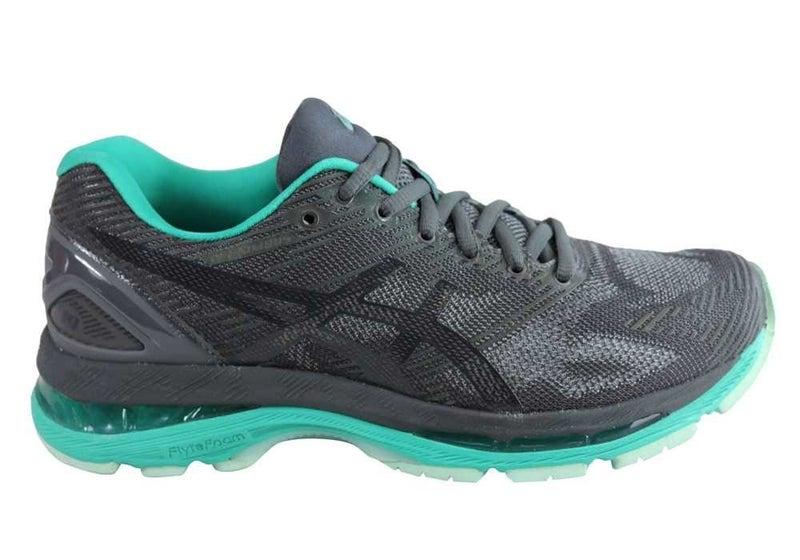 brand new a8103 b9de9 NEW Asics Gel Nimbus 19 Lite Show Womens Comfortable Running Sport Shoes  7.5 ...