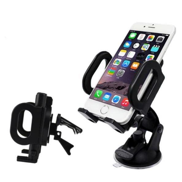 Car Windshield Dashboard Air Vent Holder For Garmin TomTom Navman Uniden GPS