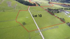 An Elite Rural Subdivision - Lot 10