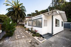 Fully insulated 3 bedroom home