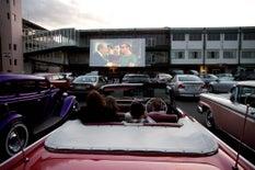 Outdoor Movie Business - Firefly Cinemas