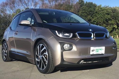 BMW I3 for sale, New Zealand - TradeMe co nz