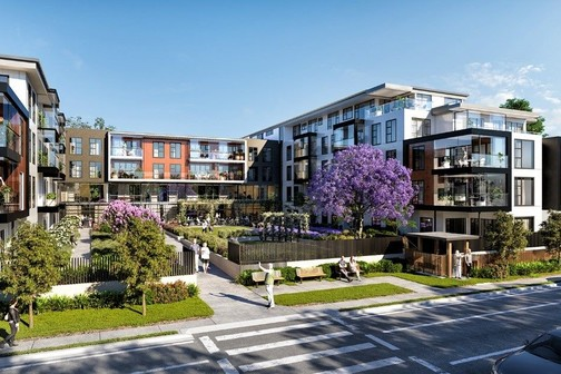 Auckland Retirement villages and units on Trade Me Property