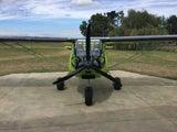 Bushcat by Skyreach Aircraft