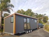 Portable, Inexpensive, Modern Cabins to buy/rent