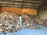 FIREWOOD FROM $75.00 A CUBIC METRE