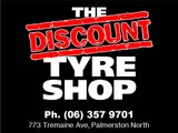 New and Secondhand Tyre Repairs and Replacement