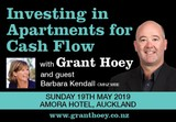 Grant Hoey - Apartment Master