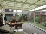 Pergola Awning Canopy Carport Patio & Deck cover