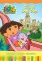 Dora the Explorer: City of Lost Toys