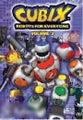 Cubix: Robots For Everyone Volume 3