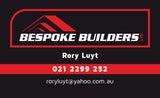 Licensed Qualified Builder