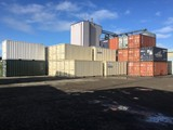 Shipping Container Hire-Sales BOP 07 575 8085