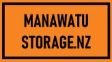 $40pw for 20ft Container Self Storage in Manawatu
