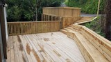 Mr Deck , Aucklands decking specialists