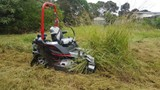 Mowing and Mulching