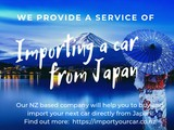 IMPORT YOUR NEXT CAR DIRECTLY FROM JAPAN & $AVE